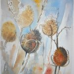 Teasels copyright