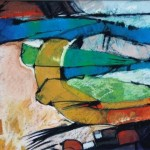 david-spurrier-waiting-for-the-ferry-oil-pastel-2